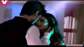 Sandhir and Vidharth Dance sequence
