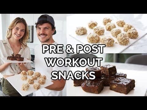 Xxx Mp4 Pre Post Workout Snacks Model Recipes Super Healthy Vegan Sanne Vloet 3gp Sex