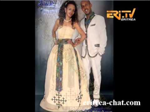 Eritrean Youth Role Model Filmon Ermias Kidi Kidan Eritrea TV