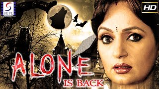 Alone Is Back - Hindi Movies 2017 Full Movie HD l Rajbeer Singh, Kalpana Mathur