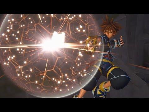 Xxx Mp4 Kingdom Hearts III Gameplay Hercules Titan Boss Fight 3gp Sex