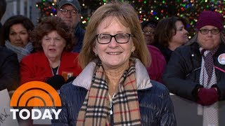'You Look Like A Teenager!' 2 Women Receive Glamorous Ambush Makeovers | TODAY
