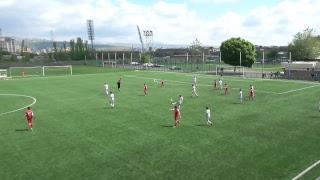 Pyunik 2-03 - Armenia-2-U14