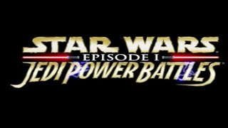 PSX Longplay [239] Star Wars - Episode I - Jedi Power Battles