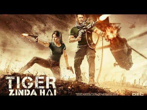 Xxx Mp4 Tiger Zinda Hai Teaser Trailer FanMade Salman Khan Katrina Kaif Eid 2018 3gp Sex