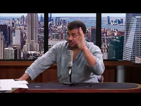Neil deGrasse Tyson Flat Earth Fake Science & Space Exploration