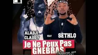 Aladji claudy ft Sethlo_je ne peux pas gnebras(Official Audio)UPLD  by BRANDNEW TOGOMUZIK