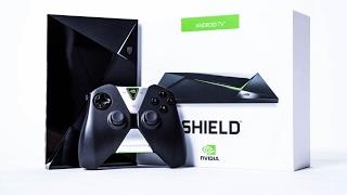 منصة ألعاب و افلام  جديدة لم تسمع عنها من قبل  Nvidia Shield