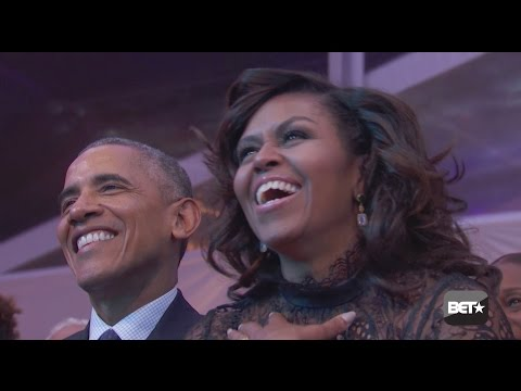 Love and Happiness An Obama Celebration