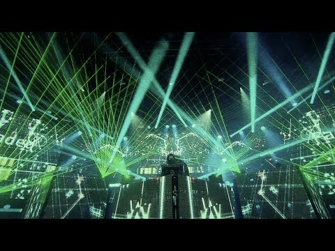 Alan Walker - Sing Me To Sleep & Faded (Live VG-Lista 2016)