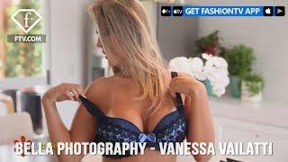 Alexandre Peccin Bella Photography - Sexy Photoshoot With Vanessa Vailatti | FTV.com