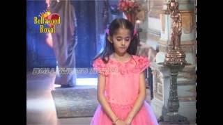 On Location Of TV Serial 'Ek Tha Raja Ek Thi Rani   Part  2