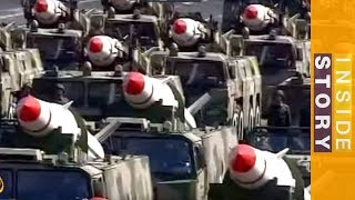 Inside Story - Modernising China's military
