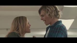 Status Update - Locked Out Of Heaven (Ross Lynch ft. Olivia Holt)