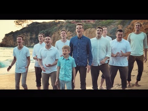 Go the Distance from Hercules BYU Vocal Point ft. The All American Boys Chorus