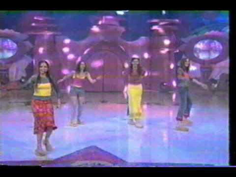 Jeans Escaparé contigo Espacio de Tatiana 2000