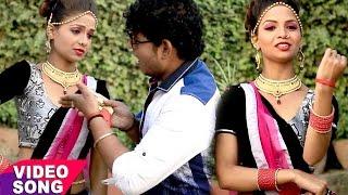 सबसे मजेदार गीत - आजमगढ़ जिला बाटे भतार - Gori Jinda Maar Gailu -Saurabh Sawariya - Bhojpuri Hot Song