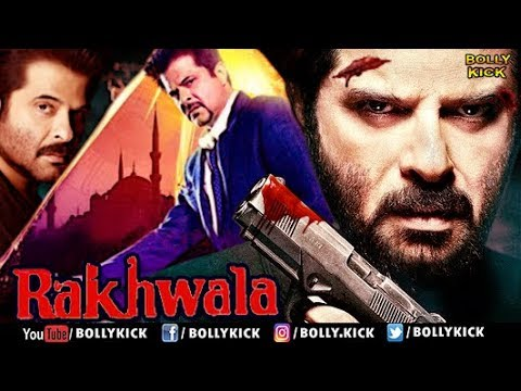 Xxx Mp4 Rakhwala Full Movie Hindi Movies 2018 Full Movie Anil Kapoor Movies Drama Movies 3gp Sex