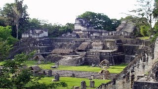 Top 10 Lost Civilizations in History! What happened to them?