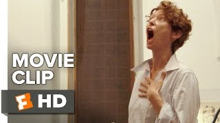 A Bigger Splash Movie CLIP - Bedroom (2016) - Dakota Johnson, Tilda Swinton Movie HD