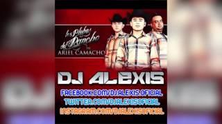 Los Plebes Del Rancho Mix 2016 - DJ Alexis