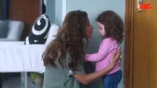 لحظة رجوع فريدة إلى مريم فى مشهد مؤثر من مسلسل تحت السيطرة