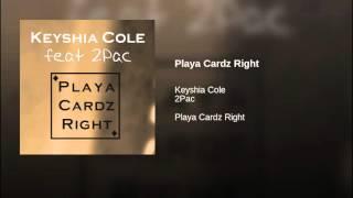 Playa Cardz Right
