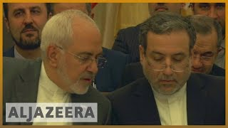 On third anniversary, survival of Iran nuclear deal in question | Al Jazeera English