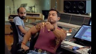 Aamir Khan | Zaira Wasim | Secret Superstar - Sun, 25th Feb, 8 PM