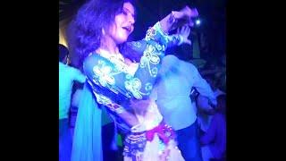 Desi dance pooja Dance in Arkestra Program in Bihar