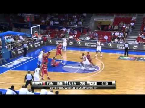 watch 2010 Team USA FIBA World Championship Best Plays