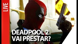 Deadpool 2 vai ser mais do mesmo? | OmeleTV AO VIVO