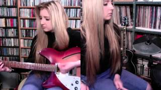 Me Singing 'I'm Talking About You' By The Beatles (Cover By Amy Slattery)