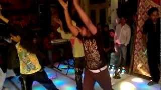 Lak 28 kuri da best dance
