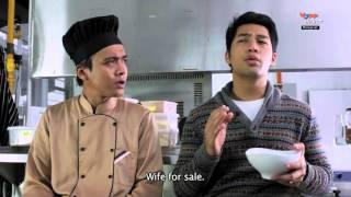 HyppTV Studio: Isteri Untuk Dijual ( Hyppflicks+ Malaysian Saluran 801)