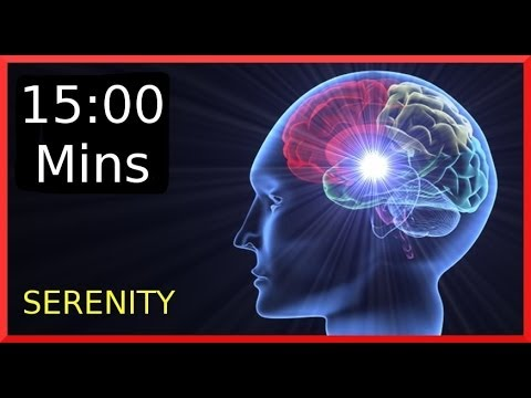 Xxx Mp4 Proven Meditation Technique EMDR Audio Open Your 3rd Eye In 15 Mins Cosmic Serenity 3gp Sex