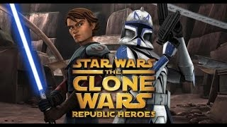Star Wars Héroes de la República (Película en español)