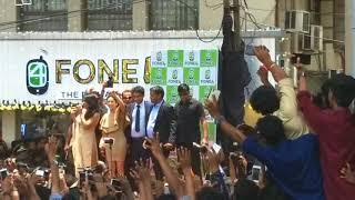 Sunny Leone at kochi | Kerala