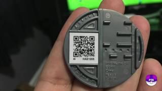Yo-Kai Watch Mysterious Tribe QR Codes