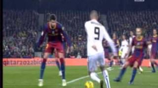 29/11/2010 Barcelona Real Madrid XXX