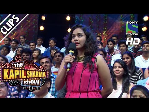 Xxx Mp4 Audience Ke Sawaalon Ka Saamna The Kapil Sharma Show Episode 9 21st May 2016 3gp Sex