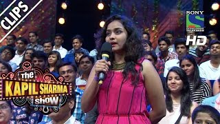 Audience ke sawaalon ka saamna - The Kapil Sharma Show - Episode 9 - 21st May 2016