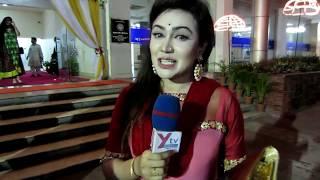 Ytv Bangla   ytv interview Bipasha Kabir