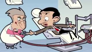 Mr Bean Dentist