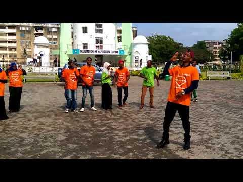 Xxx Mp4 Deaf Week Dance Zanzibar 2017 3gp Sex