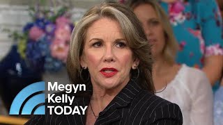 Melissa Gilbert Shares Her Struggles With Body Image In Hollywood | Megyn Kelly TODAY