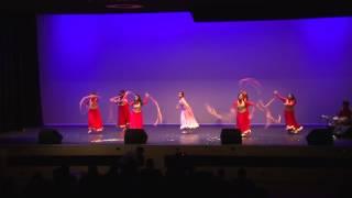 DANCE BAVANA