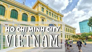Ho Chi Minh City Tour + Travel to Da Nang Vietnam | Steve Yalo Vlogs Ep. 39