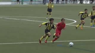 第48回 全道(U-12)サッカー少年団大会SSS 2回戦・準決勝・決勝FLASH