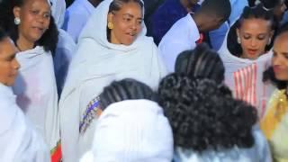 Ethiopian Tigrigna wedding-Dawit and Fana Mekelle 11-05-16